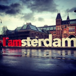 The Perks of Visiting Amsterdam in Winter