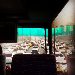 Sea Green Sea Blue Blog İstanbul  Expat Traffic