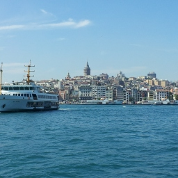 A Brief Introduction to İstanbul