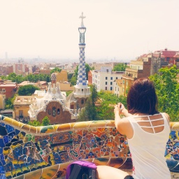 Barcelona: Europe's Wonderland