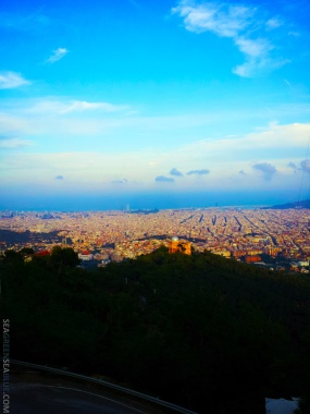 Barcelona-Tibidabo-Sea-Green-Sea-Blue