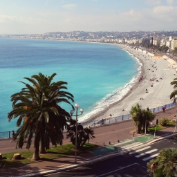 Long Weekend in the Heart of the French Riviera: Nice